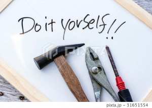 Do it yourself!!